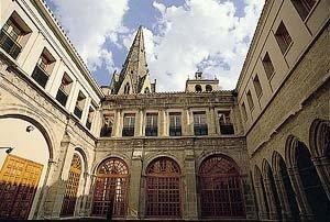 Riojanosenlared.com - Logroño: ruta de palacio